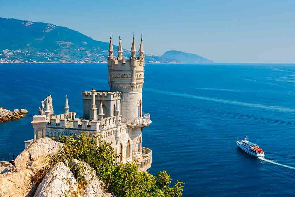 Best Romanian Castles Miko-Castle