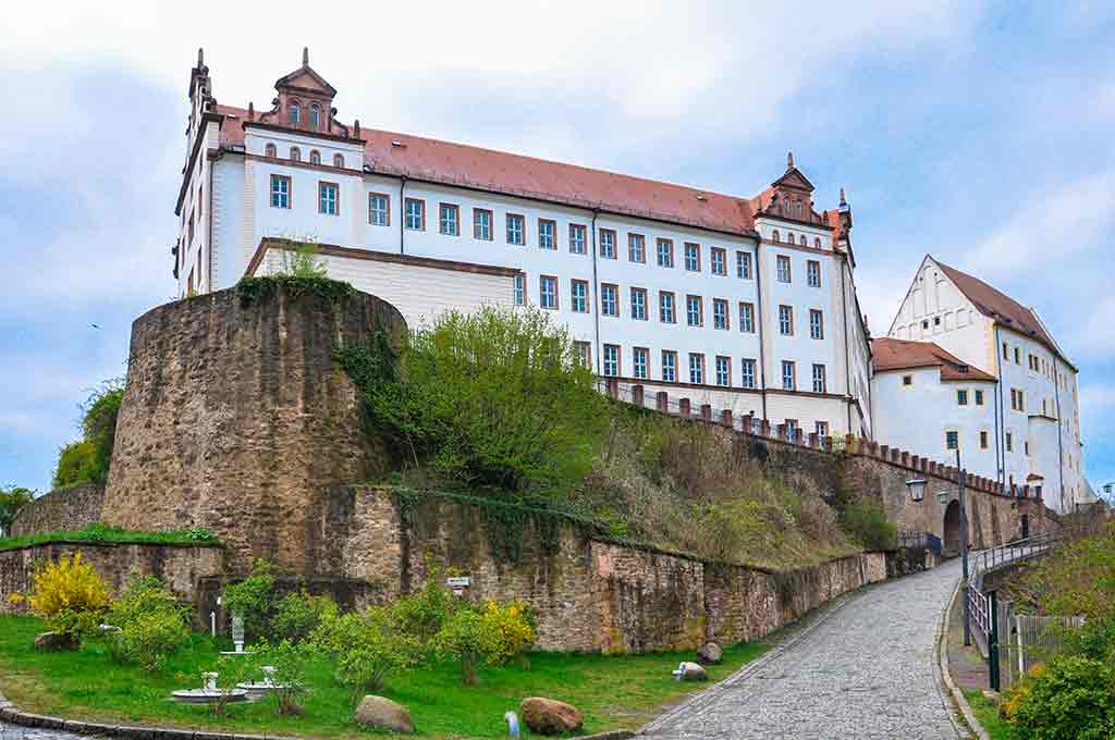 Best German Castles Colditz-Castle