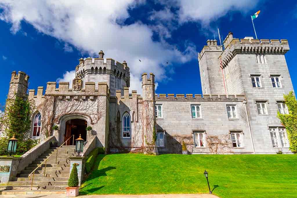 Irish Castles Dromoland-Castle