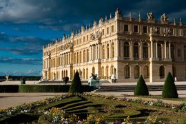 Castles in France Palace of Versailles