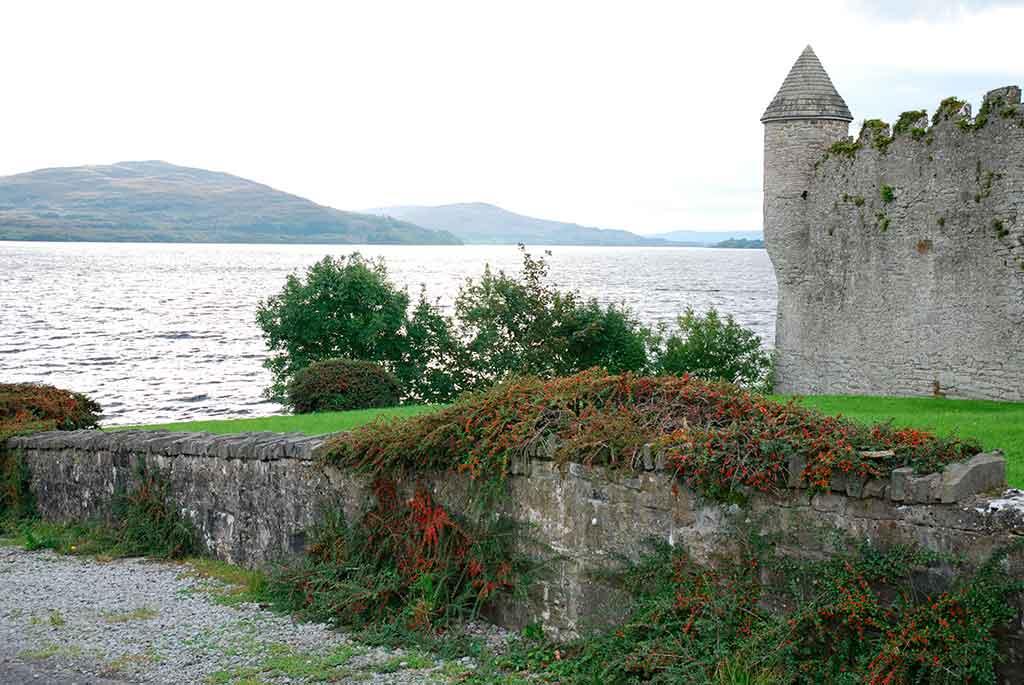 Best Irish Castles Parke's-Castle