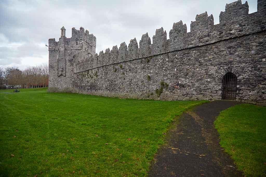 Best Castles in Ireland Swords-Castle