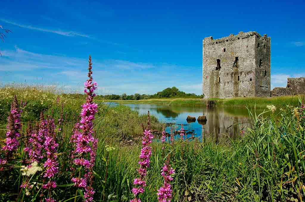 Best castles in Scotland Threave-Castle