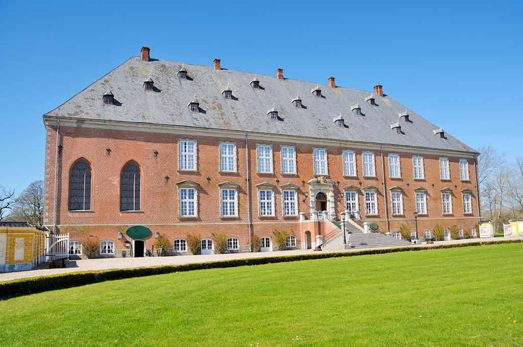 Best Denmark Castles Valdemars castle