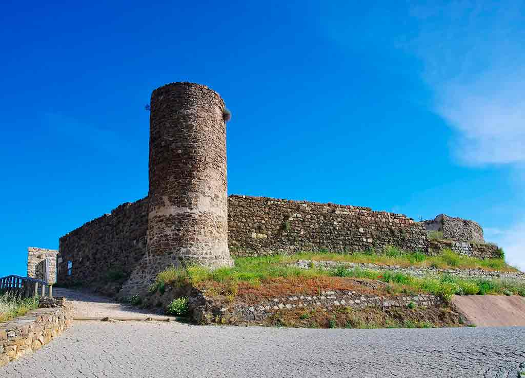 Portugal Castles-Castle-of-Aljezur
