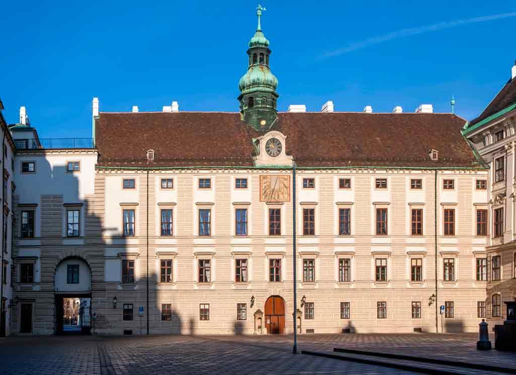 Famous Castles near Munich-Amalienburg