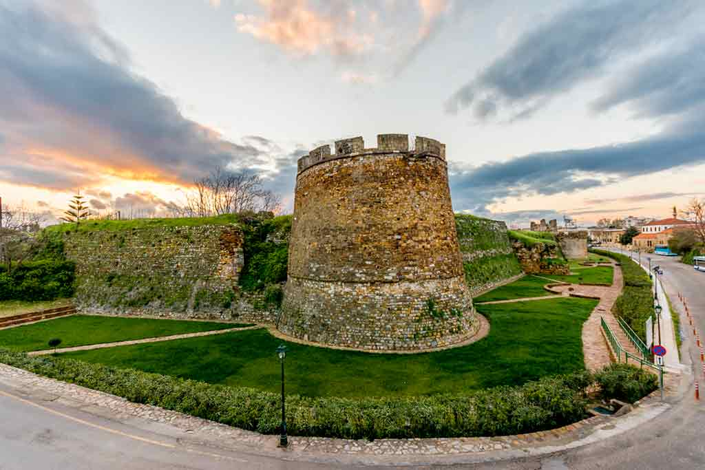 Best castles in Greece-Castle-of-Chios