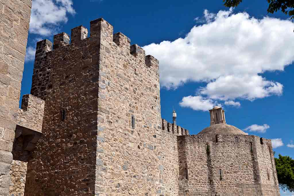 Portugal Castles-Castle-of-Elvas