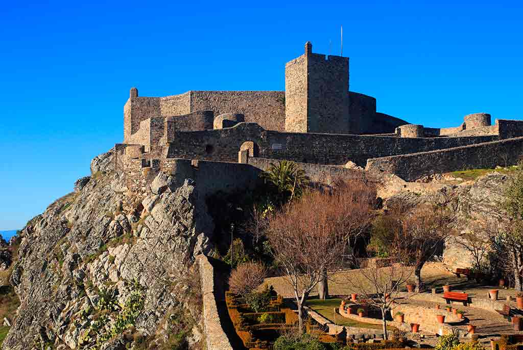 Best Portugal Castles-Castle-of-Marvao