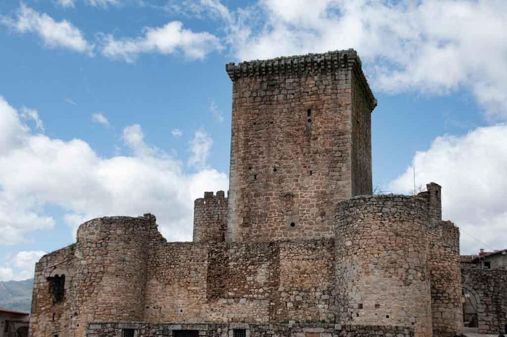 Best Belgian Castles-Miranda-Castle