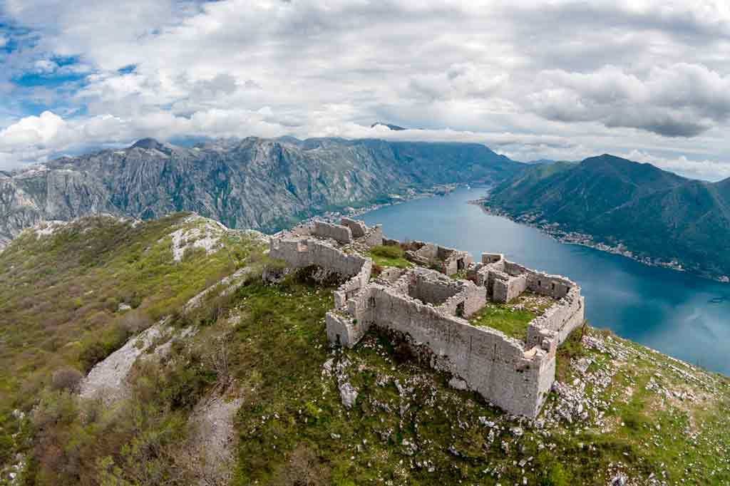 Best castles in Slovenia-Brdo-Castle