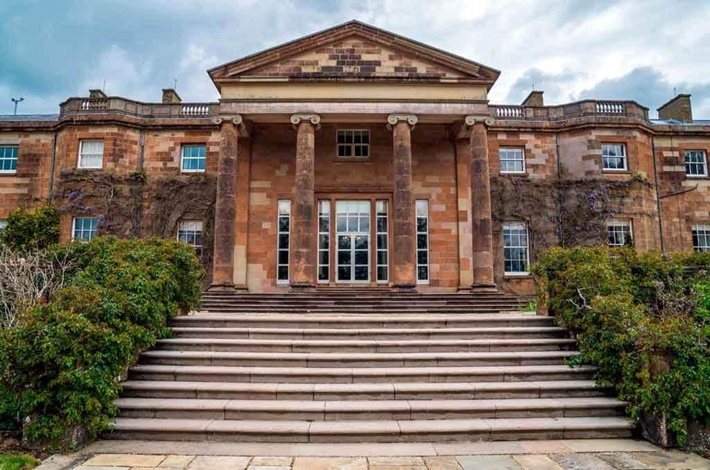 Best Northern Irish Castles-Hillsborough-Castle