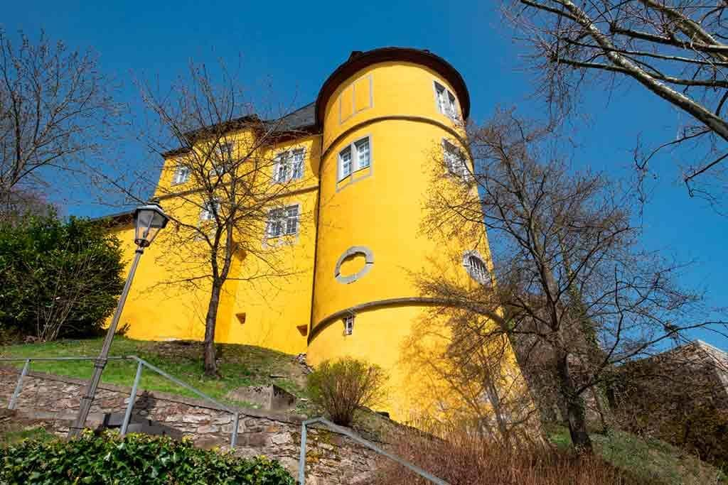 Castles near Frankfurt-castle-of-Montabaur