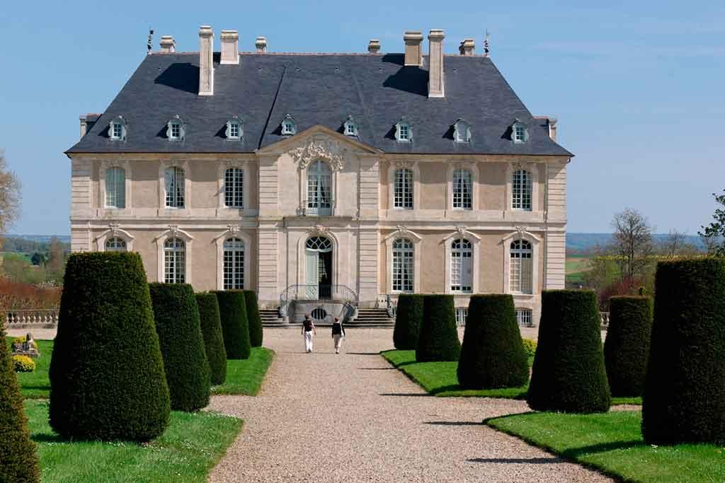 Château-de-Vendeuvre-Château-de-Vendeuvre