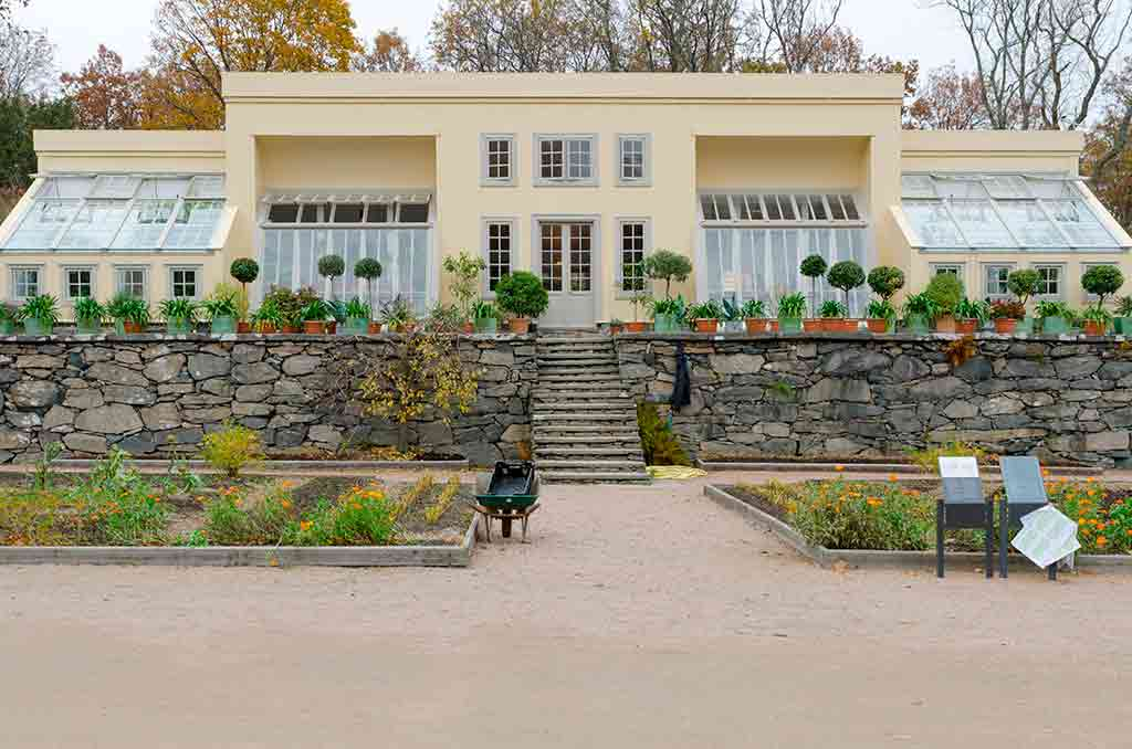 Best castles in Sweden-Gunnebo-Castle