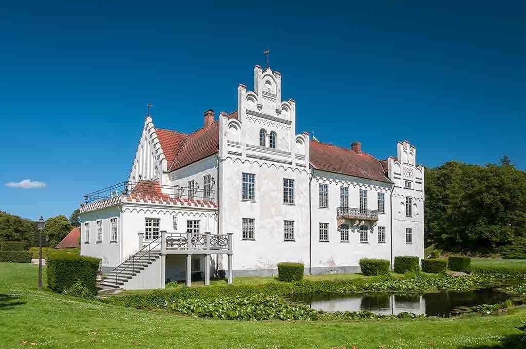 Swiss Castles-Wanas-Slott
