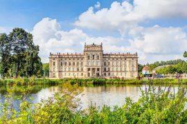 Ludwigslust Palace - best castles near Stuttgart