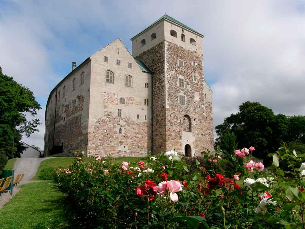 Best castles in Finland-Turku-Castle