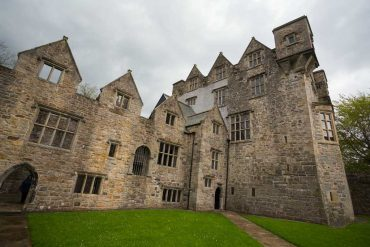 Donegal Castle