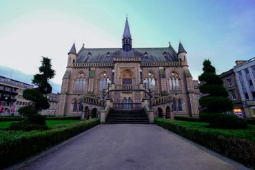 Dundee Castles - Best castles in Dundee