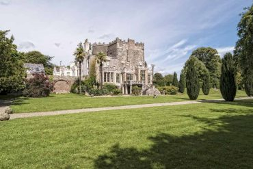 Huntington Castle Carlow