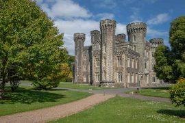 Johnstown Castle - Castles in Wexford