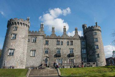 KIlkenny castles - best castles in Kilkenny