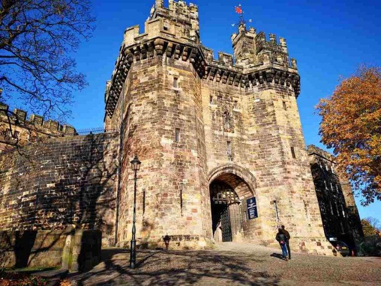 Lancaster Castle - Lancashire