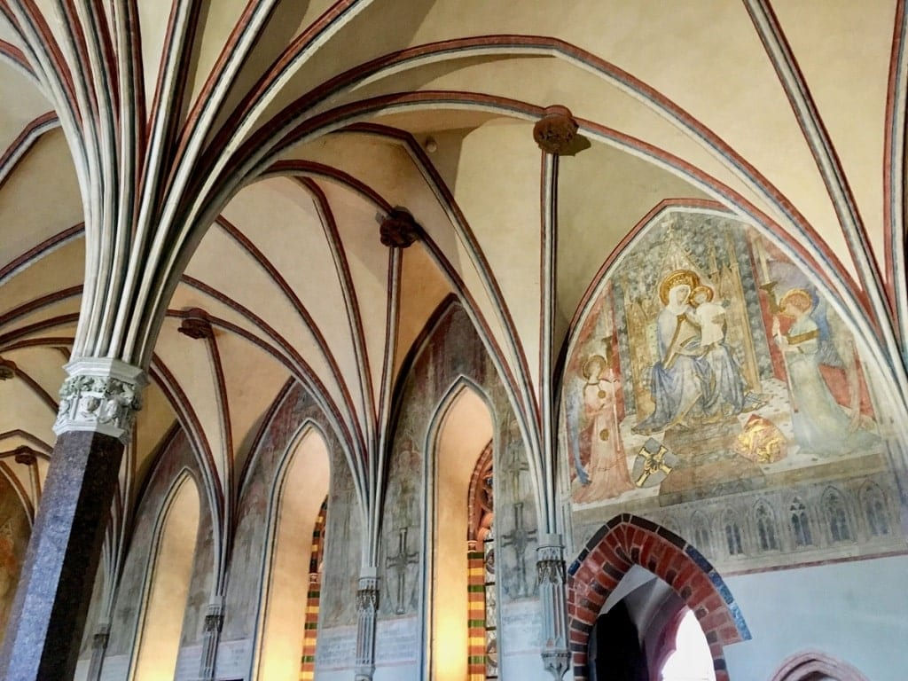 Great Refectory Malbork Castle