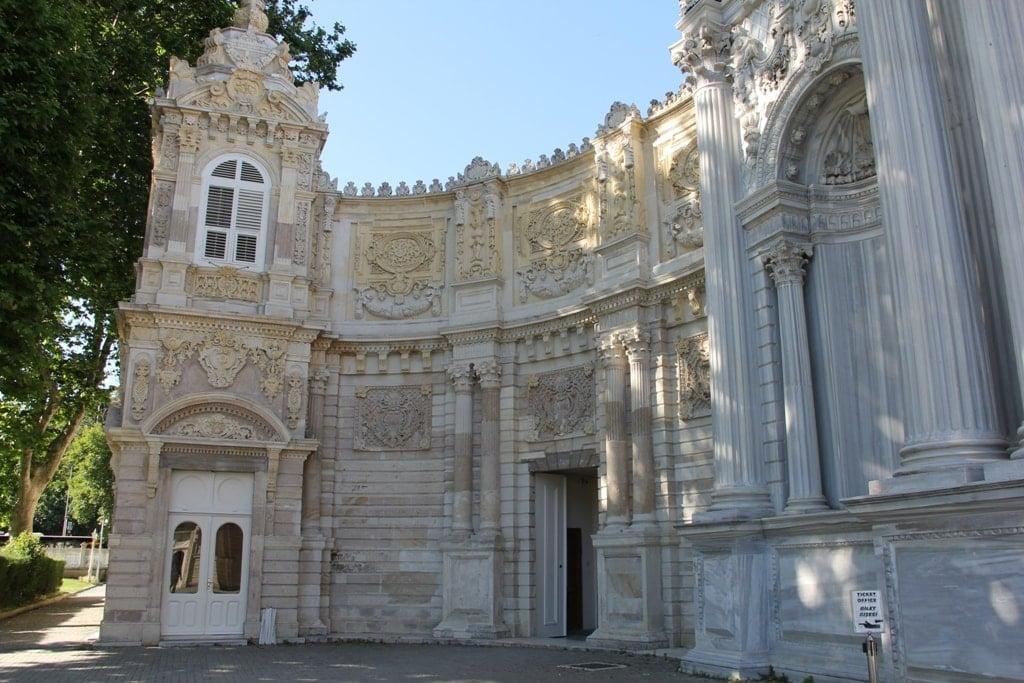 Yıldız Palace - Palaces in Istanbul
