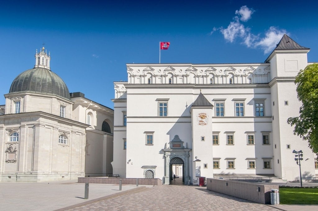 Royal Palace of Lithuania