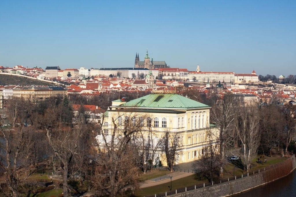 Žofín Palace