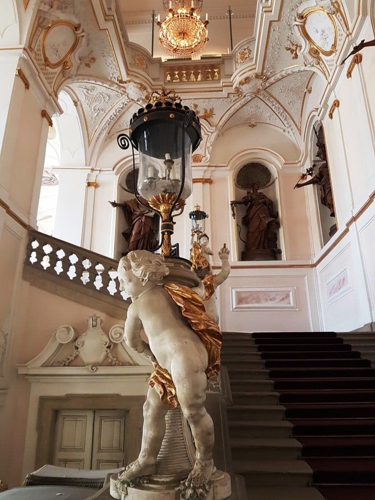 Ludwigsburg Palace 4