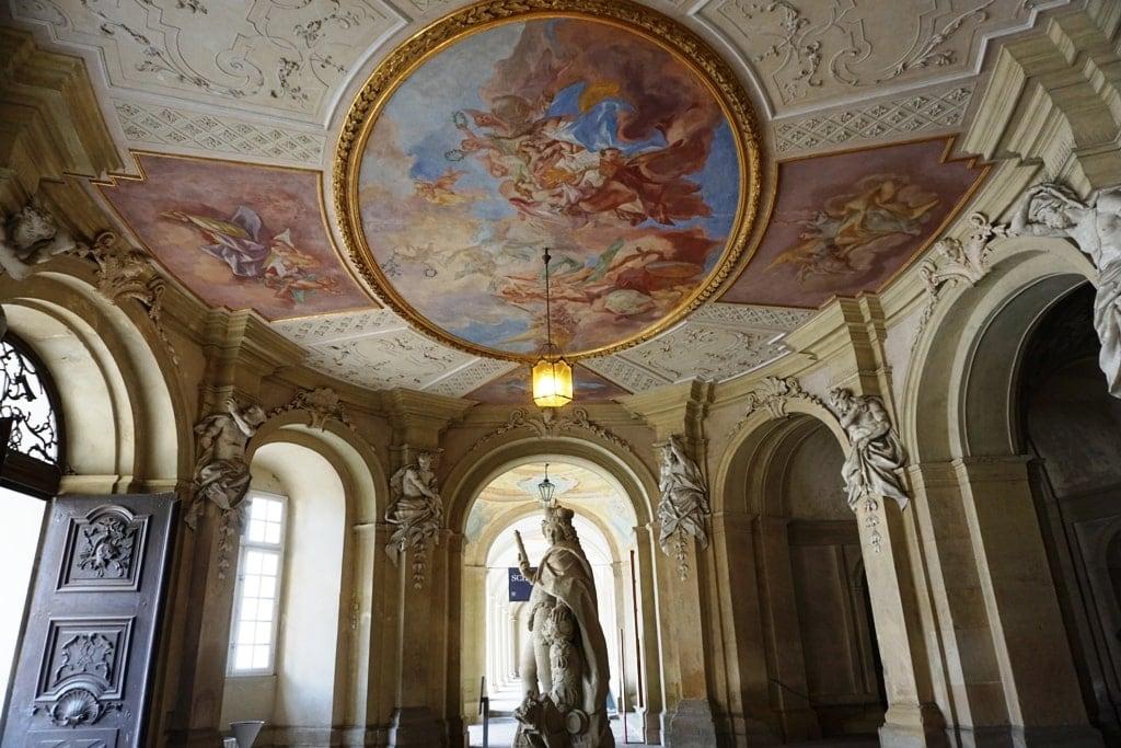 Ludwigsburg Palace 3