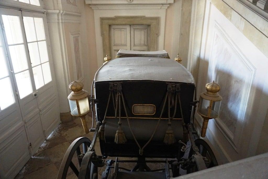 Ludwigsburg Palace 5