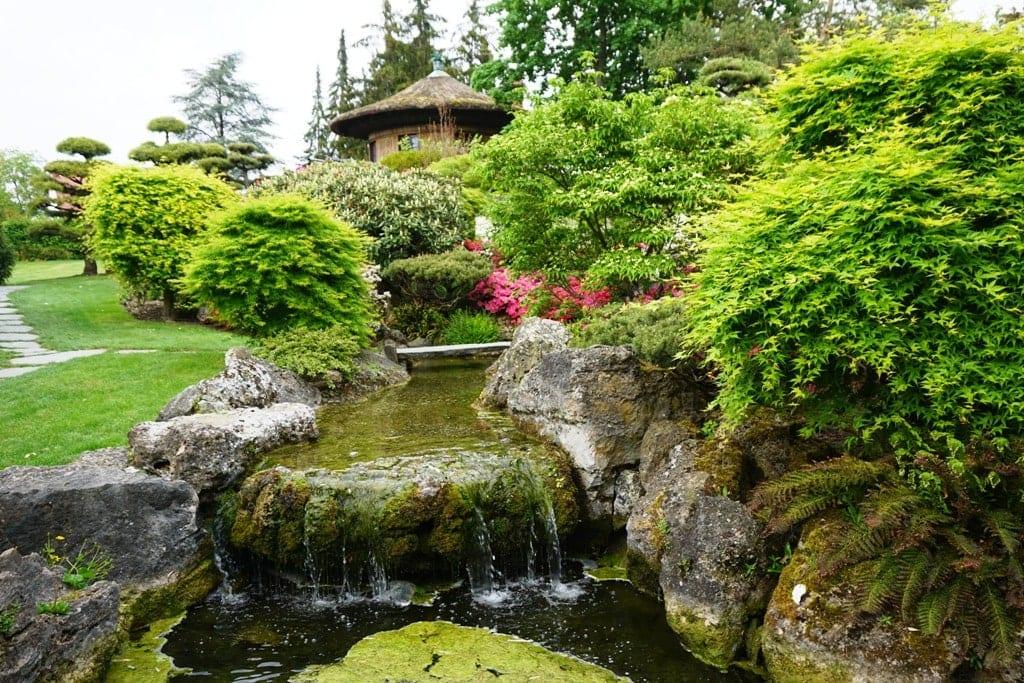 Ludwigsburg Palace garden
