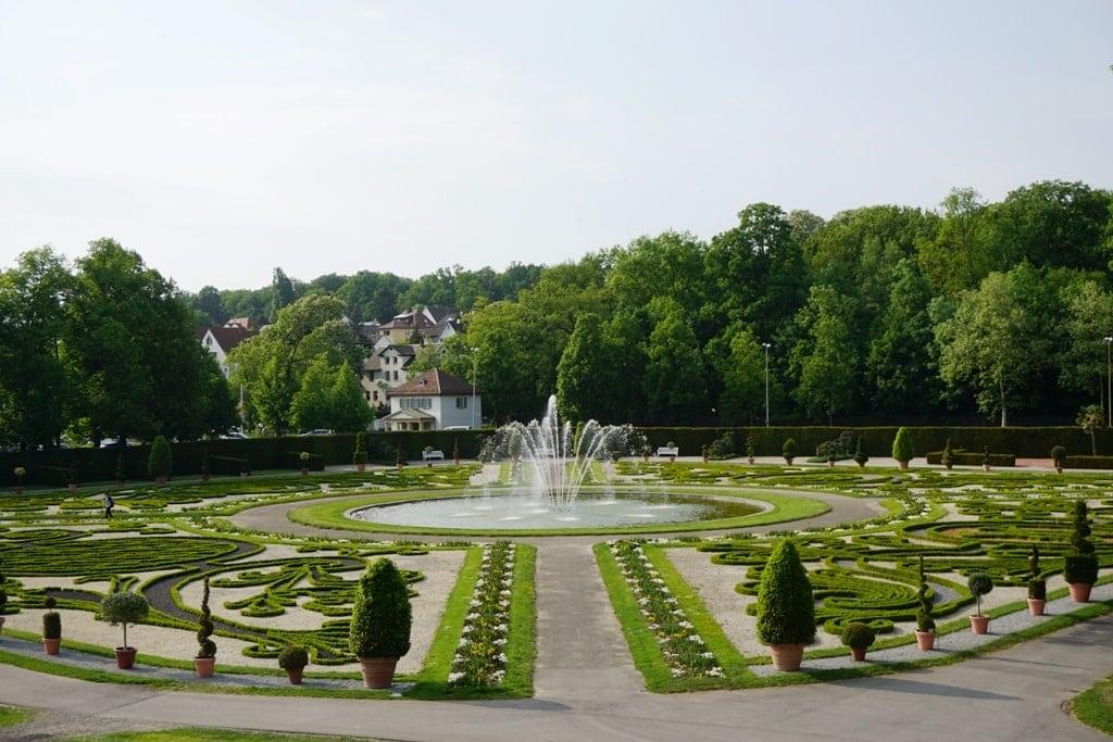 Ludwigsburg Palace 7