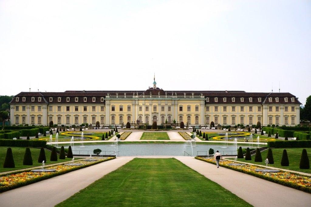 Ludwigsburg Palace 6